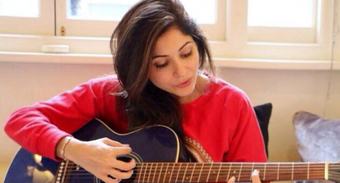 I want to sing more than just dance numbers: Kanika Kapoor ...