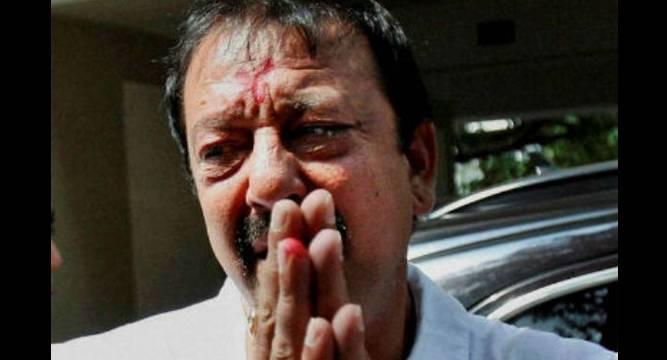 Sanjay Dutt To Walk Out Of Yerwada Jail On February 25 ...