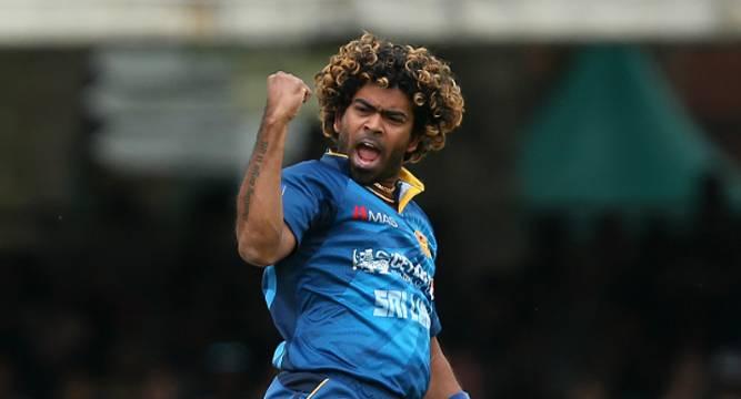 I might retire after World T20, hints Lasith Malinga - News Nation English