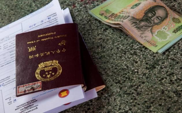 Hong Kong Withdraws Visa Free Facility For Indian Travellers News Nation English