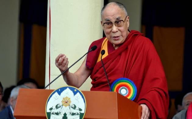 Dalai Lama Bats For Cooperation Between Donald Trump And Vladimir Putin News Nation English