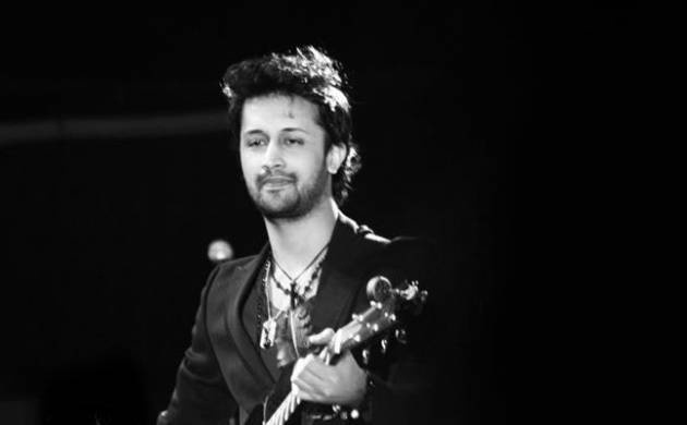 Karachi Institute Orders Inquiry In Atif Aslam And Abida Parveen Incident News Nation English