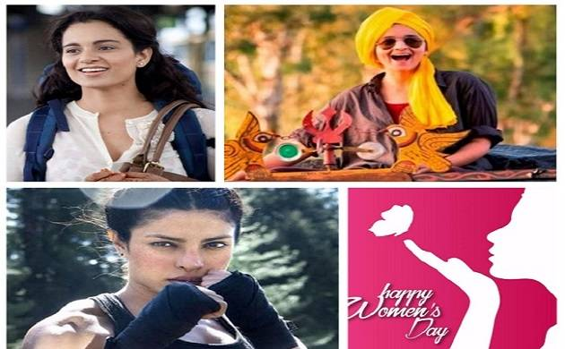 Women S Day Special Top 8 Bollywood Songs Which Celebrate Female Spirit And Courage News Nation English Only if nature is preserved will our future generations. top 8 bollywood songs which celebrate