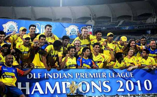 IPL Roll of Honour: Chennai Super Kings, Mumbai Indians, Kolkata Knight Riders rule the roost with two titles each - News Nation English