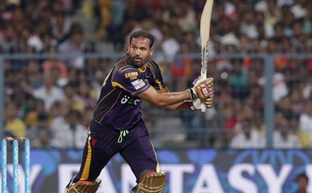 IPL 2017: KKR batsman Yusuf Pathan boasts of his 'special talent', says no  one can cpmpete with him - News Nation English