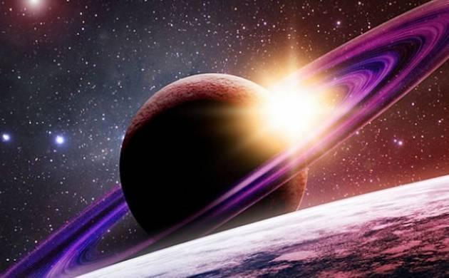 Satürn'ün Uydusunda Bulunan Molekül Başka Hiçbir Yerde Yok…