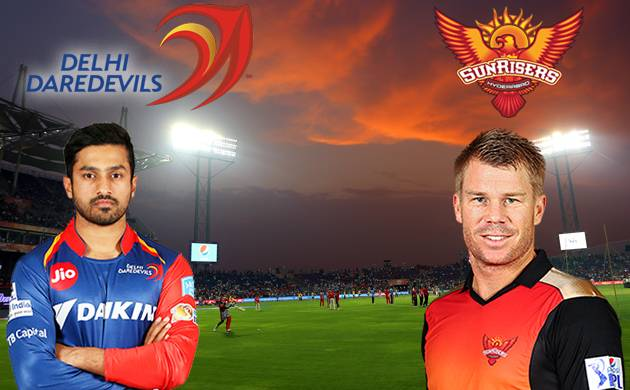 Ipl 2017 Dd Vs Srh Highlights Delhi Daredevils Beat Surisers Hyderabad By 6 Wickets News Nation English