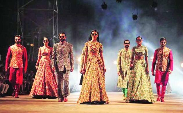 Indian Fashion Industry Doing Its Best To Promote Craftsmanship Of The Country News Nation English