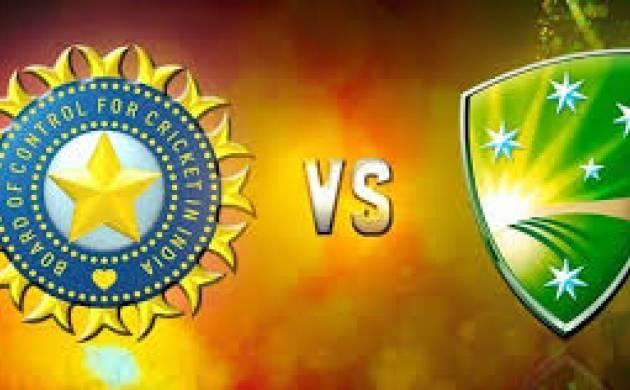 India Vs Australia 2017 Complete Squad List For Odi T20 Series News Nation English