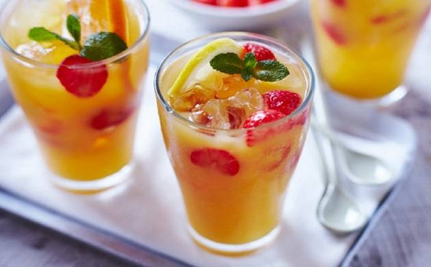 Having 100 Percent Fruit Juice Safe For Diabetics Does Not Raise