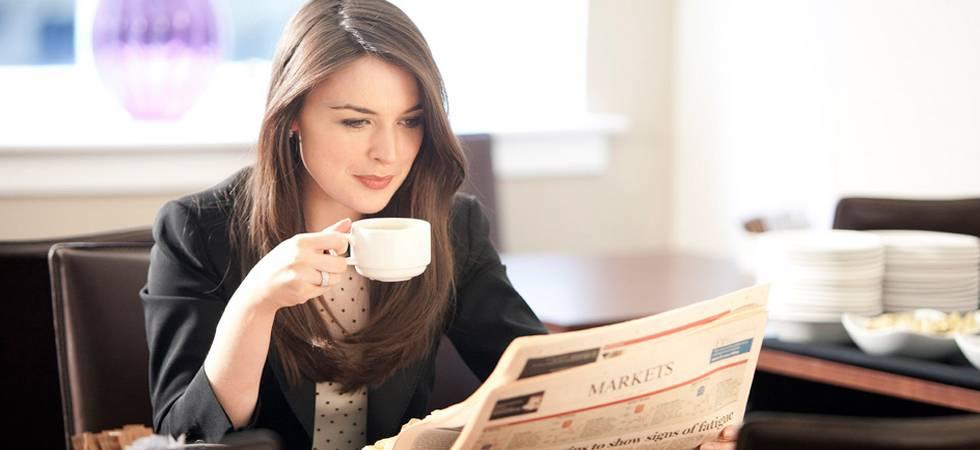 Tracking your caffeine intake