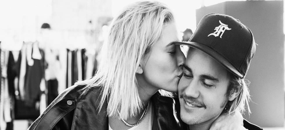 Justin Beiber, Hailey Baldwin confirm engagement!