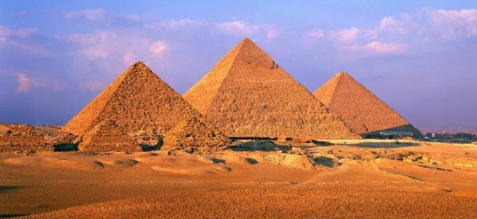 Archaeologists in Egypt discover mummification worskshop