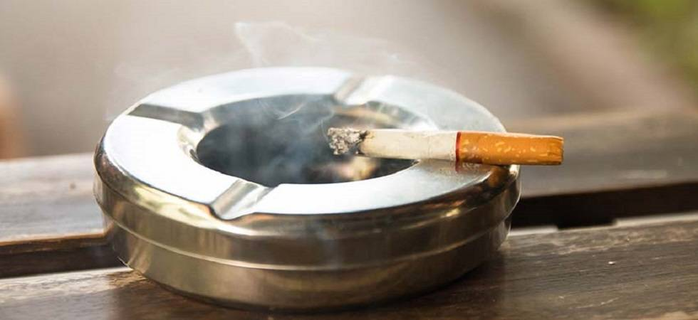 COVID-19 lockdown opportunity for tobacco users to quit habit: Health experts