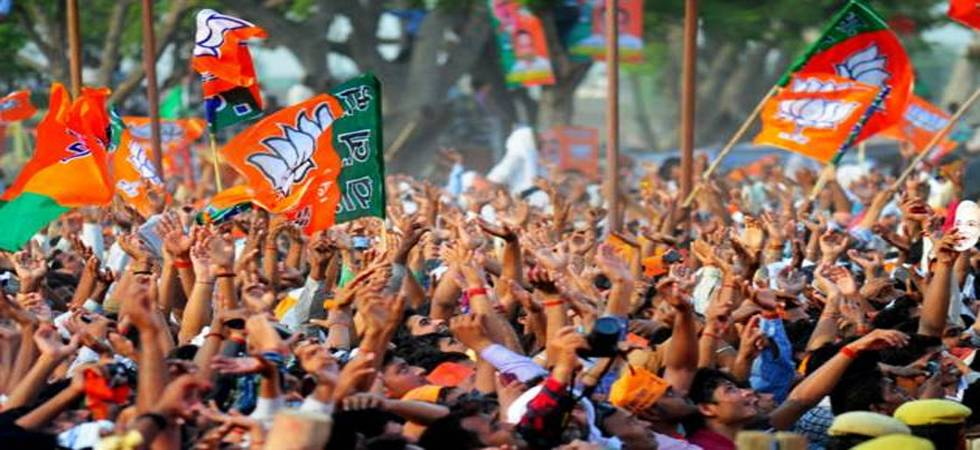 Amit Shah to address 'Yuva Samabesh' rally in Mayo Road, Kolkata today -  News Nation English