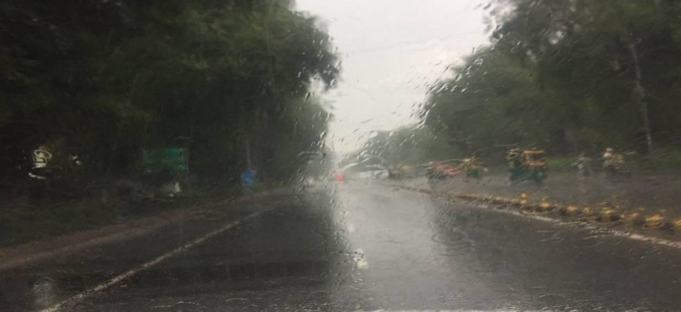 Rains subdue in Himachal Pradesh - News Nation English