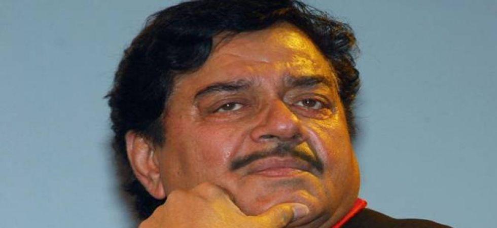 Lok Sabha polls 2019: Will Shatrughan Sinha contest on a BJP ticket?