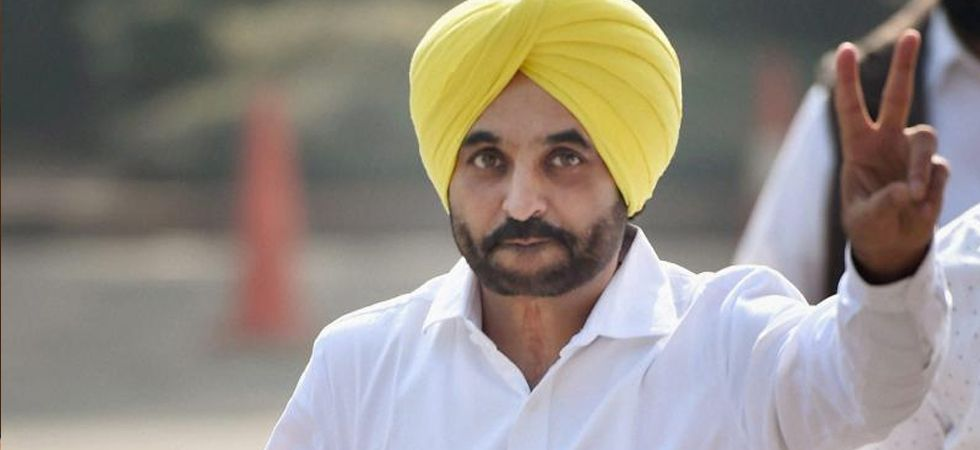 Bhagwant Mann vows to never take liquor again, earns high praise from Arvind Kejriwal