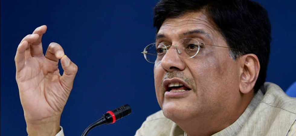 Railway Minister Piyush Goyal announces 2.50 lakh additional vacancies, details here