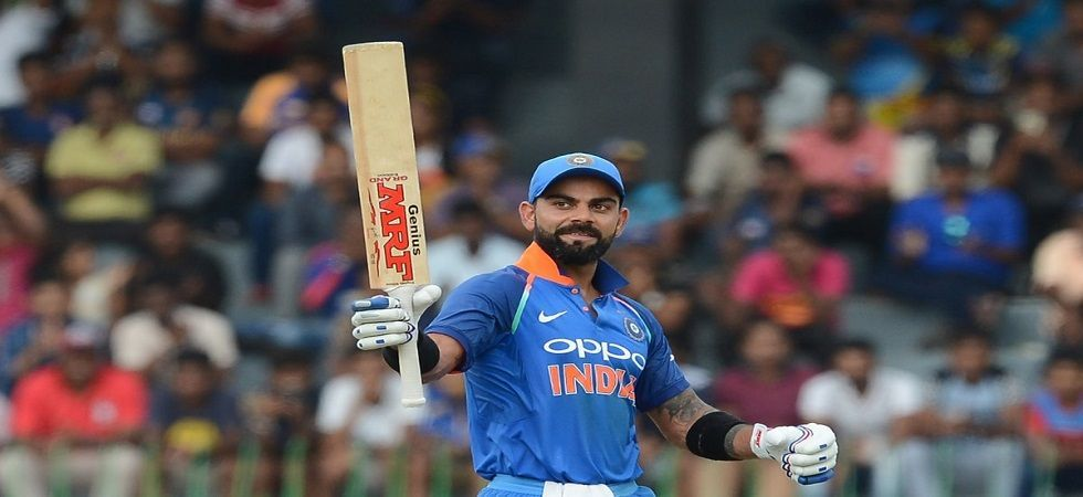 Virat Kohli rested for last two ODIs, T20i series against New Zealand