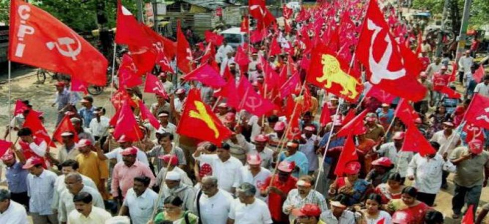 Lok Sabha Elections 2019: CPM-led Left Front releases list of 25 candidates  in West Bengal - News Nation English