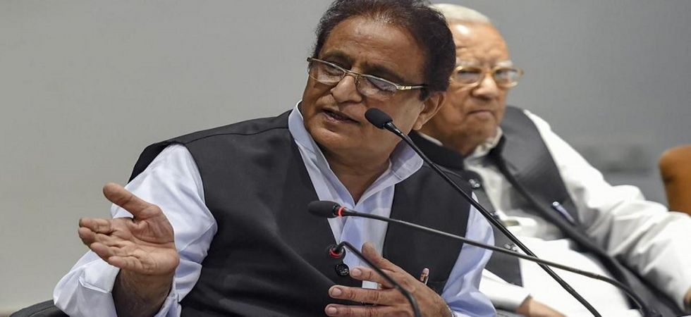 Azam Khan served fresh show cause notice by EC over inflammatory remarks, asked to respond within 24 hours.