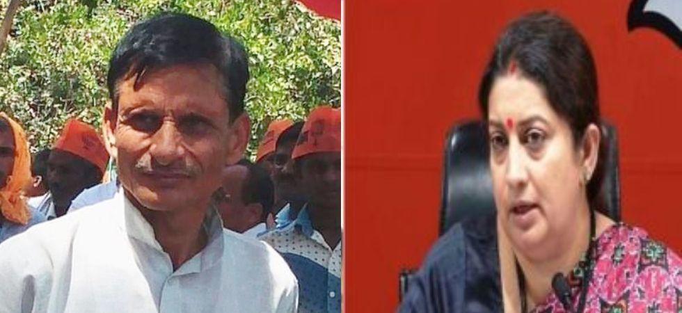 Main accused in Smriti Irani aide's murder held in encounter