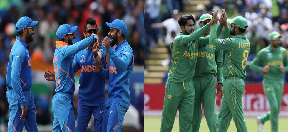 5 talking points from the Pakistan vs India World Cup battle ...