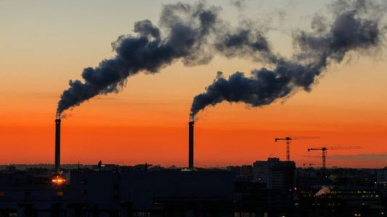 Air Pollution Linked To Mental Health Issues In Kids ...