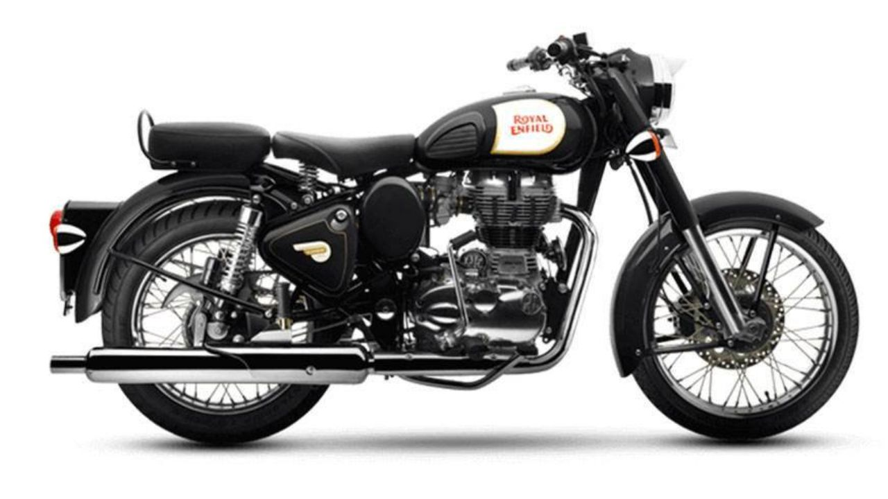 Royal Enfield Bullet 350 Models Prices Hiked By Rs 3 000 News Nation English