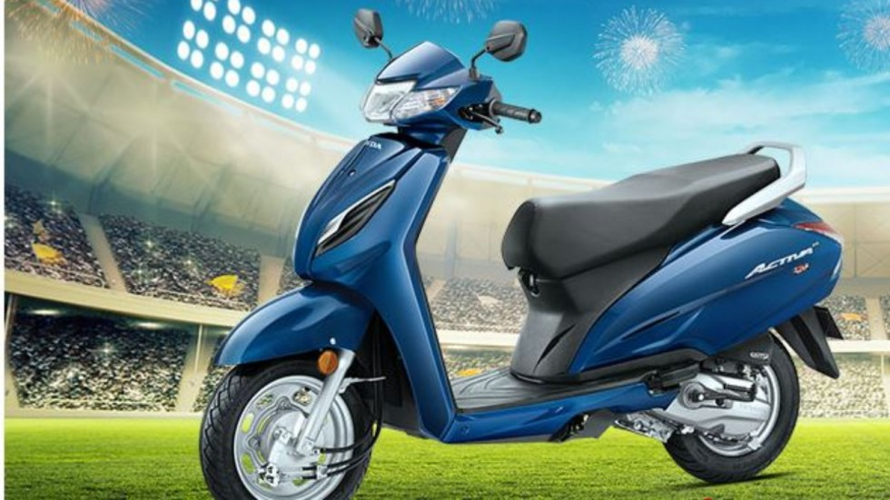 Honda Sells Over 1 Lakh Units Of Bs6 Range Two Wheelers Know More News Nation English