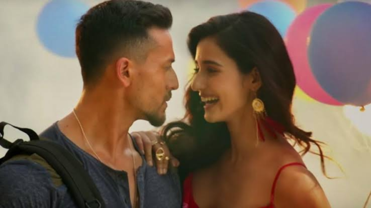 What Relationship Disha Patani Snubs Question About Tiger Shroff Says Nepotism Exists In Every Industry News Nation English