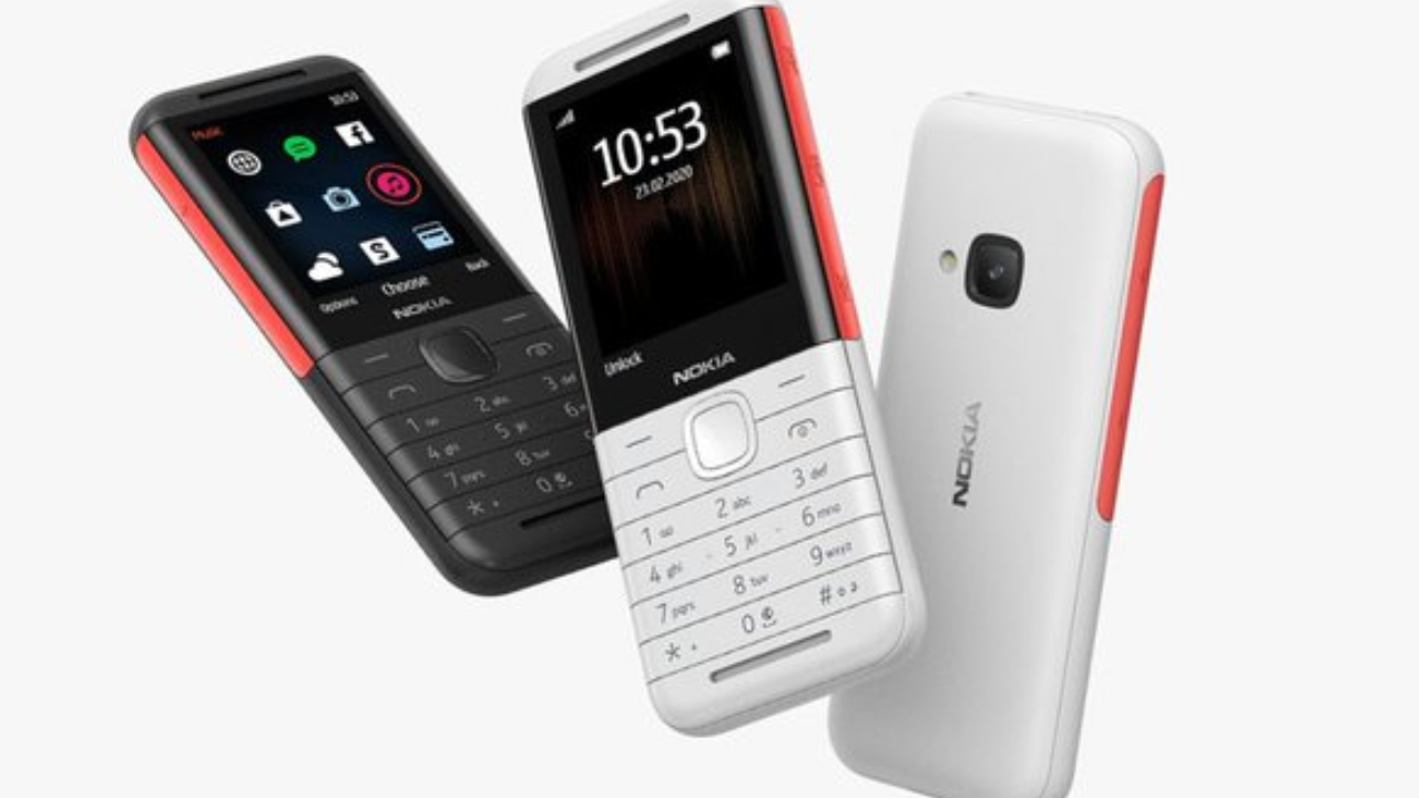 Nokia 5310 Feature Phone Launched All You Need To Know