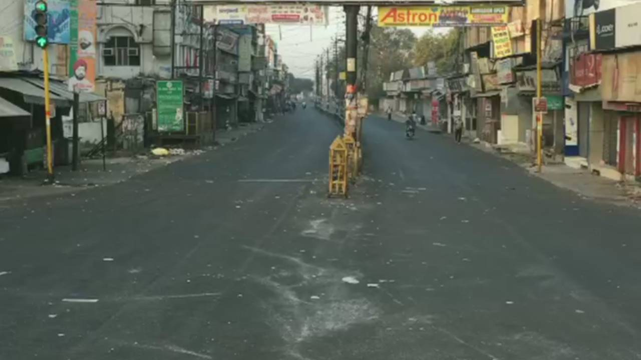 Janta Curfew anniversary: It has been a year since Janta Curfew, announced by PM Narendra Modi, when coronavirus in India had just started.