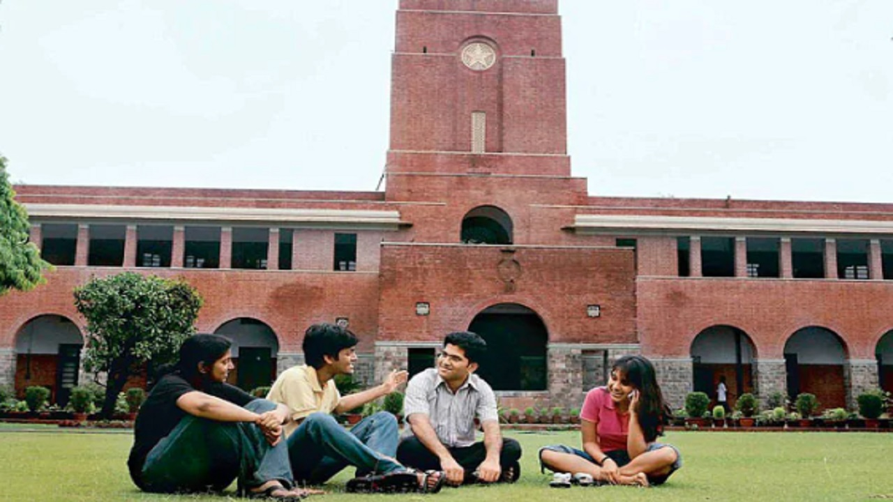 UGC guidelines on exams, new academic calendar 'fresh breather for students': JNU vi