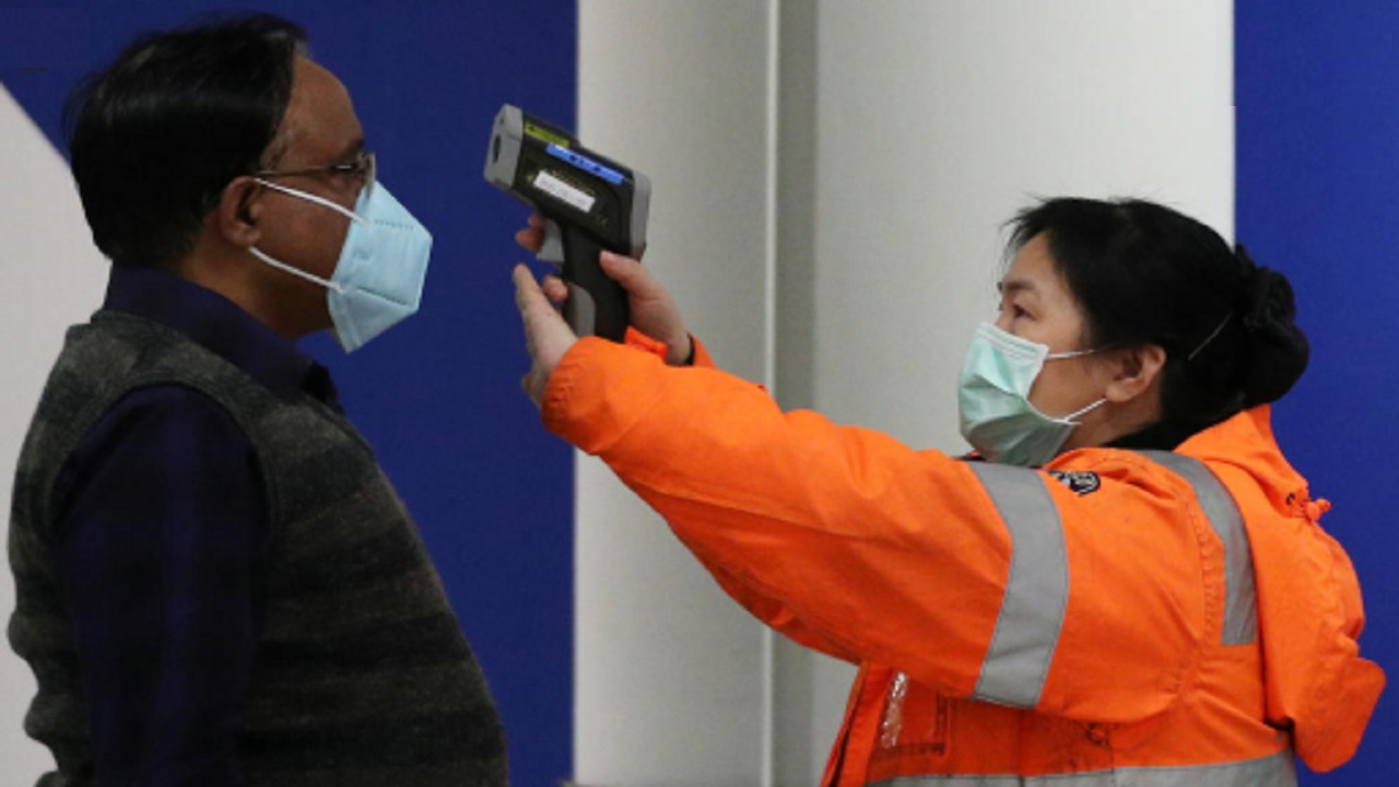 DRI sounds alert over smuggling of infrared thermometers into India from China