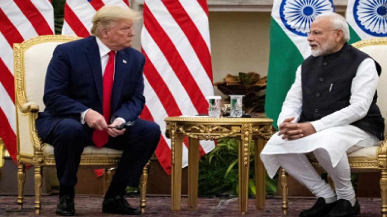 Trump postpones G7 summit, wants India, others to join group