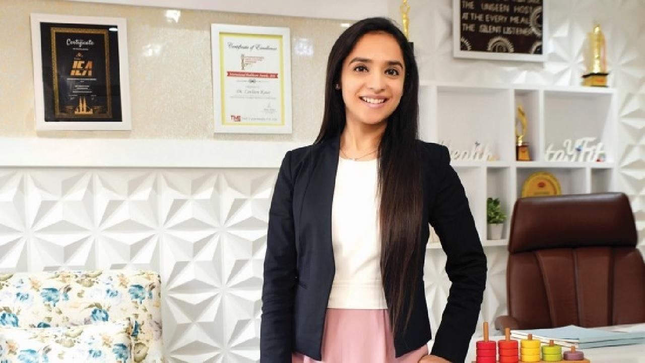 Dietitian Lavleen Kaur shares key-tips to boost immunity