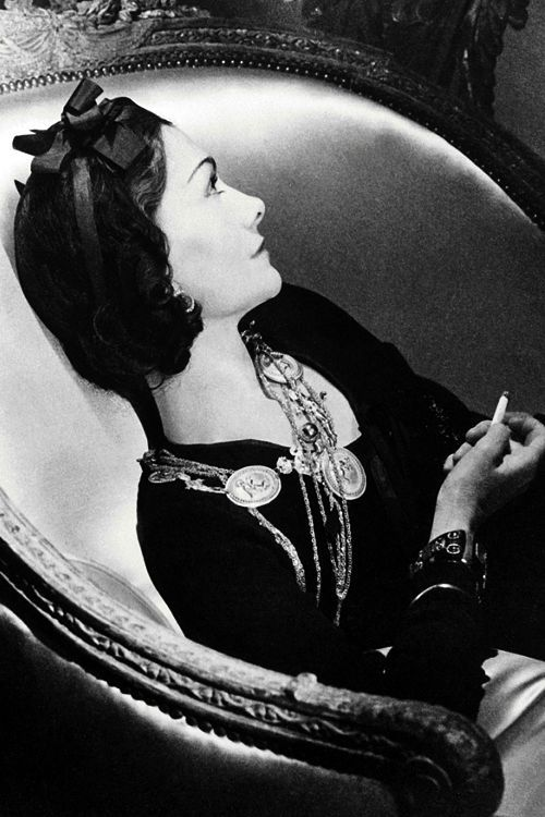 Coco Chanel The French Fashion Designer Who Revolutionised Fashion Industry With Elegant Simplicity News Nation English